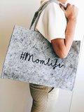 #momlife - Tas_