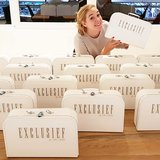 Bedrijfsgeschenk: Koffertjes_