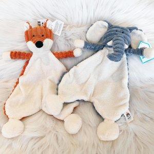 Olifant & Vosje knuffel