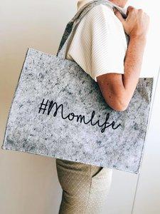 #momlife - Tas